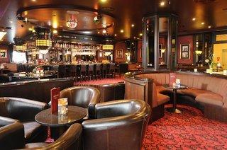 Hotel Maritim Hotel & Internationales Congress Center Bar