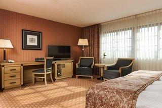 Hotel Maritim Hotel & Internationales Congress Center Wohnbeispiel