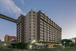 Hotel Radisson Hotel Santo Domingo Außenaufnahme