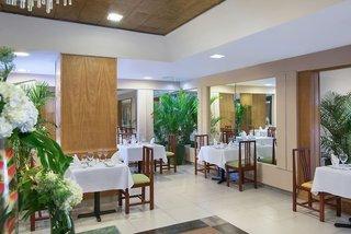 Hotel Radisson Hotel Santo Domingo Restaurant