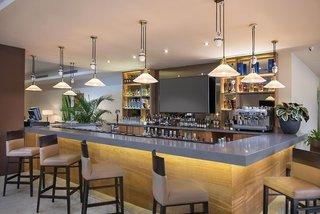 Hotel Radisson Hotel Santo Domingo Bar
