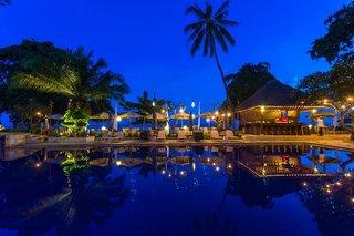Hotel The Lovina Bar