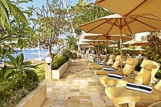 Hotel The Lovina Pool