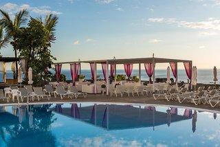 Hotel Suite Princess - Erwachsenenhotel ab 18 Jahren Pool
