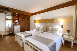 Hotel Best Western Premier Bangtao Beach Resort & Spa Wohnbeispiel