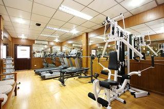 Hotel Best Western Phuket Ocean Resort Sport und Freizeit