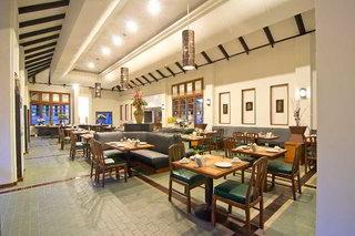 Hotel Sunshine Garden Resort Restaurant