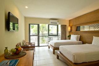 Hotel Sunshine Garden Resort Wohnbeispiel
