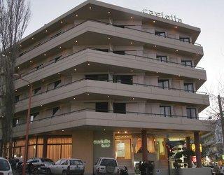 Hotel Castello City Hotel Außenaufnahme