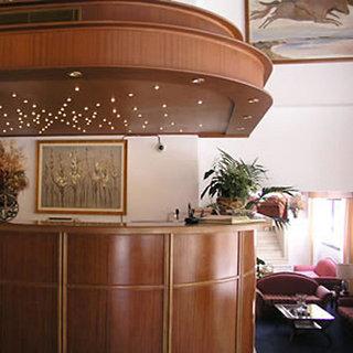 Hotel Diana Hotel Zakynthos Lounge/Empfang