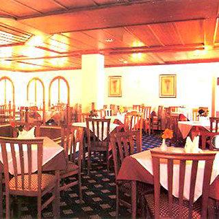 Hotel Diana Hotel Zakynthos Restaurant