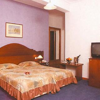 Hotel Diana Hotel Zakynthos Wohnbeispiel