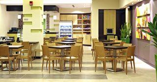 Hotel Citymax Hotel Al Barsha at the Mall Bar