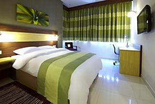 Hotel Citymax Hotel Al Barsha at the Mall Wohnbeispiel