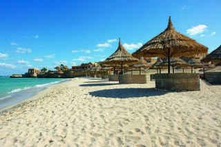 Hotel Mövenpick Resort El Quseir Strand