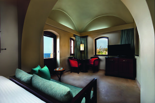 Hotel Mövenpick Resort El Quseir Wohnbeispiel