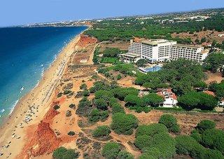Hotel Alfamar Beach & Sport Resort Luftaufnahme