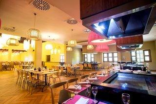 Hotel Impressive Premium Resort & SpaRestaurant