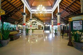 Hotel Legian Paradiso Lounge/Empfang
