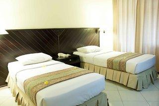 Hotel Legian Paradiso Wohnbeispiel