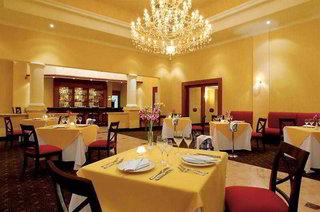 Hotel Dreams Tulum Resort & Spa Restaurant