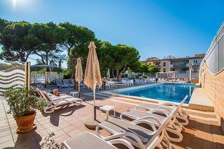 Hotel Baviera Pool