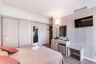 Hotel Baviera Wohnbeispiel