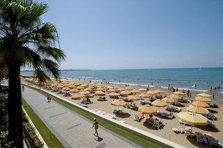 Hotel Crystal Sunrise Queen Luxury Resort & Spa Strand