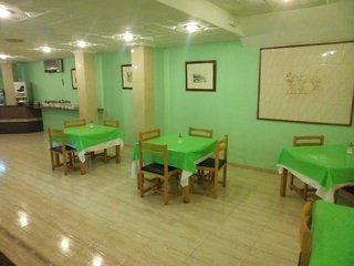 Hotel Leblon Restaurant