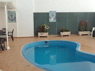 Hotel Leblon Pool