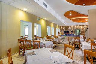 Hotel Blu Hotel Morisco Village Restaurant