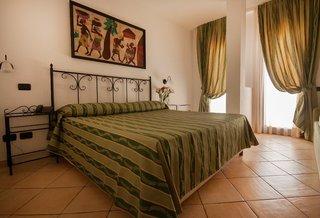 Hotel Blu Hotel Morisco Village Wohnbeispiel
