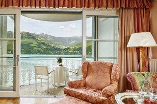 Hotel Grand Hotel Zell am See Wohnbeispiel