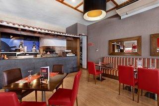 Hotel Metropolitan Playa JUKA Aparthotel Restaurant