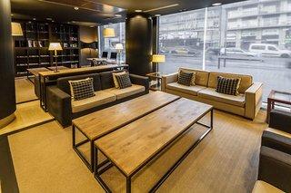 Hotel Barcelona Universal Lounge/Empfang