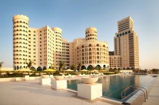 Hotel Al Hamra Residence Außenaufnahme