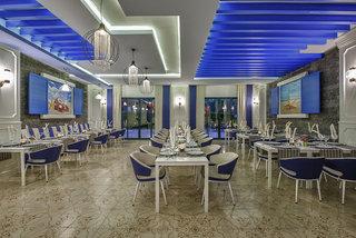 Hotel Delphin Deluxe Restaurant