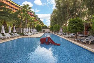 Hotel Delphin Deluxe Kinder