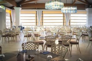 Hotel Sea Club Mediterranean Resort Restaurant