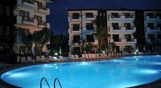 Hotel Lemas Suite Pool