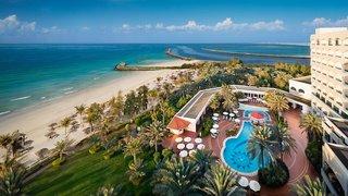 Hotel Ajman Hotel Luftaufnahme