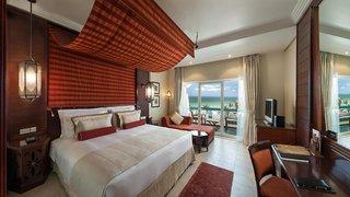 Hotel Ajman Hotel Wohnbeispiel