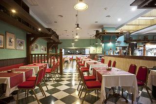 Hotel Senator Barcelona Spa Restaurant