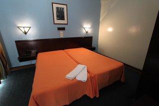 Hotel Residencial Horizonte Wohnbeispiel