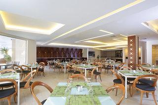 Hotel Aqua Vista Resort & Spa Restaurant