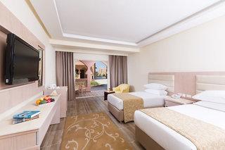 Hotel Aqua Vista Resort & Spa Wohnbeispiel
