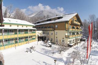 Hotel Försterhof Außenaufnahme