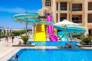 Hotel Tropitel Sahl Hasheesh Pool