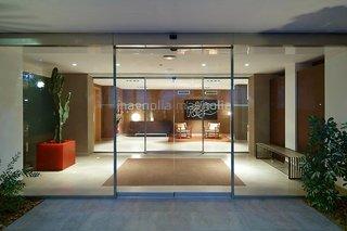 Hotel Magnolia - Erwachsenenhotel Außenaufnahme