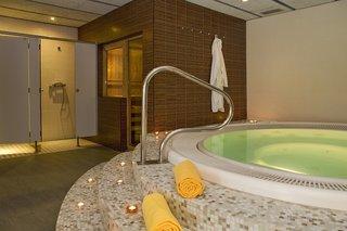Hotel Magnolia - Erwachsenenhotel Wellness